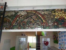 1 - Детска градина Търговище - ДГ 6 Пролет - Търговище