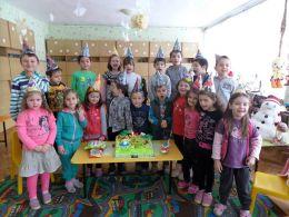 14 - Детска градина Търговище - ДГ 6 Пролет - Търговище