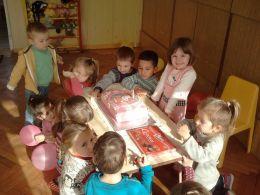 10 - Детска градина Търговище - ДГ 6 Пролет - Търговище