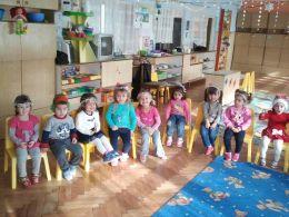 9 - Детска градина Търговище - ДГ 6 Пролет - Търговище