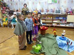 8 - Детска градина Търговище - ДГ 6 Пролет - Търговище