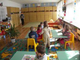 6 - Детска градина Търговище - ДГ 6 Пролет - Търговище