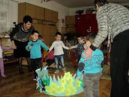 5 - Детска градина Търговище - ДГ 6 Пролет - Търговище