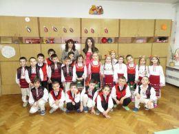 2 - Детска градина Търговище - ДГ 6 Пролет - Търговище